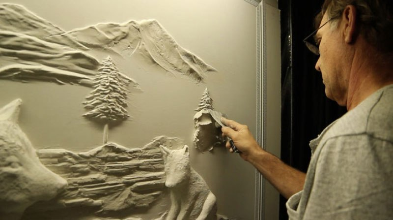 berne-mitchell-turns-drywall-into-art-with-joint-compound-3