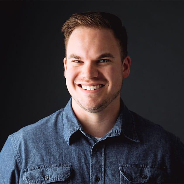 David Vincent : Junior Art Director