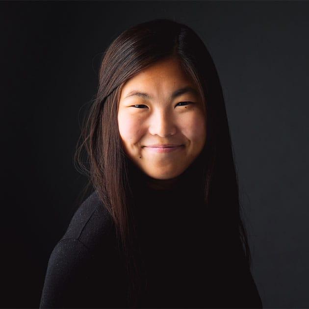 Katy Kithcart : Junior Art Director