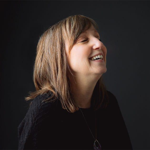 Marie Brochier : Creative Director