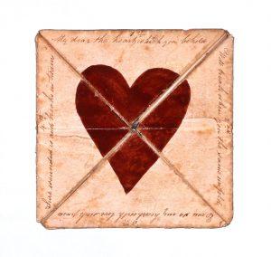 Early Valentine Design